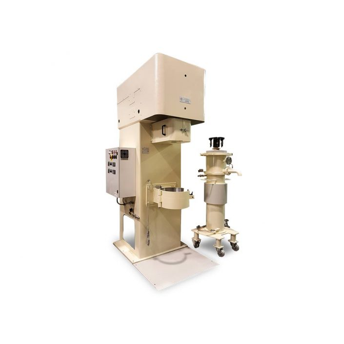 mulino microsfere sistemi macinazione 2