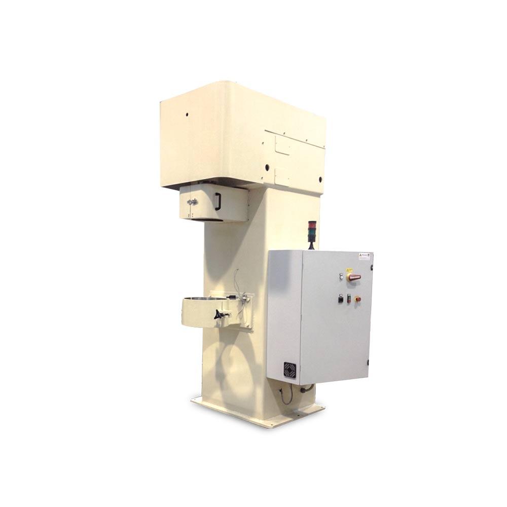 mulino microsfere sistemi macinazione