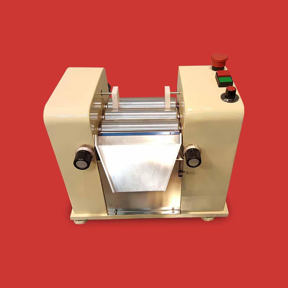 raffinatrici tre cilindri