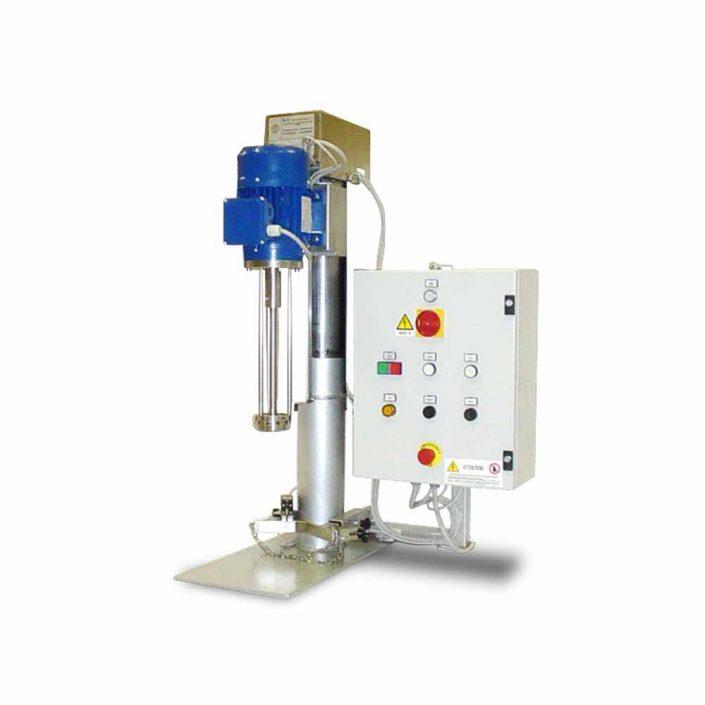 macchine per laboratorio 14