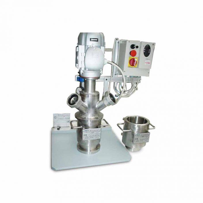 macchine per laboratorio 1C MD SV