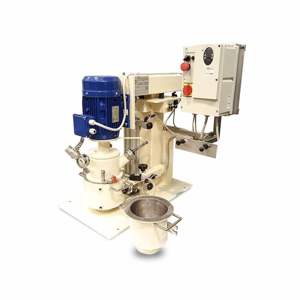 macchine per laboratorio MD30SV 1