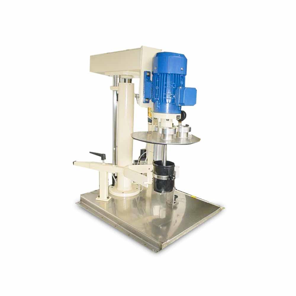 macchine per laboratorio MD30SV
