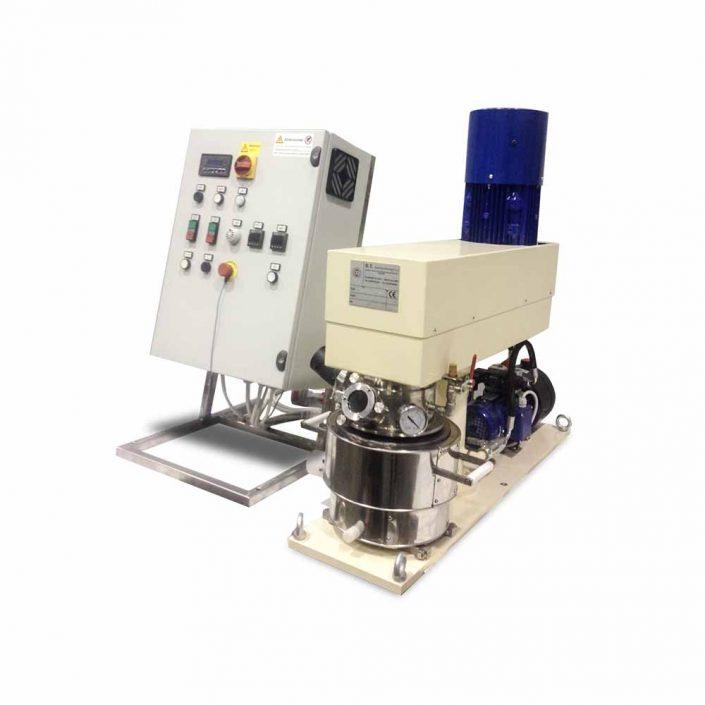 macchine per laboratorio MF5S SV vasca